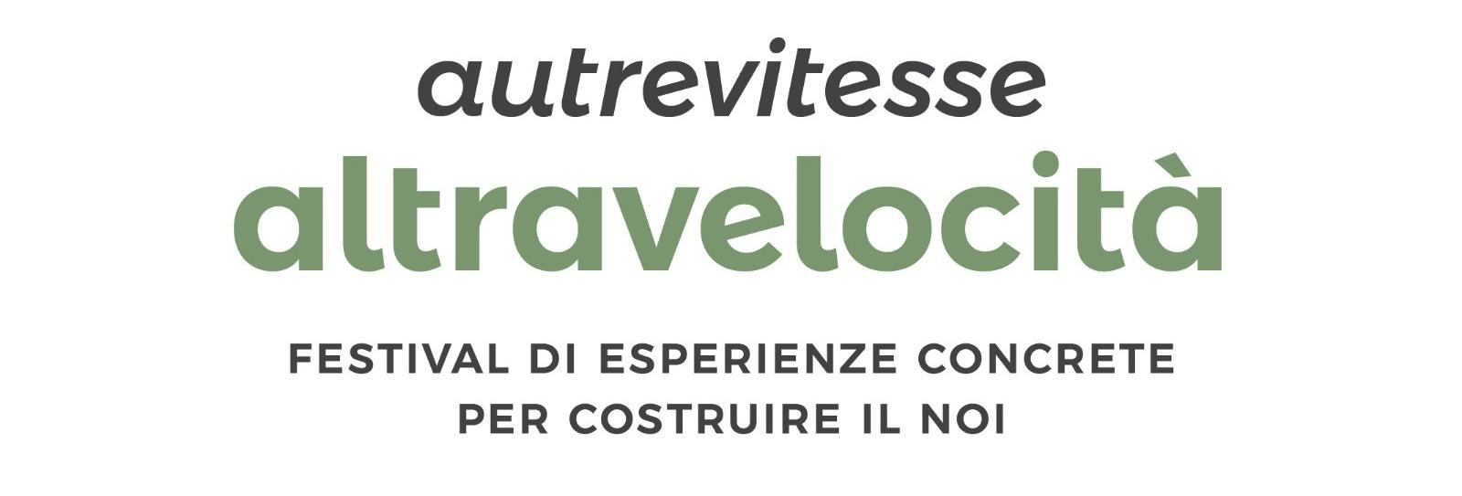 Altra Velocità Logo